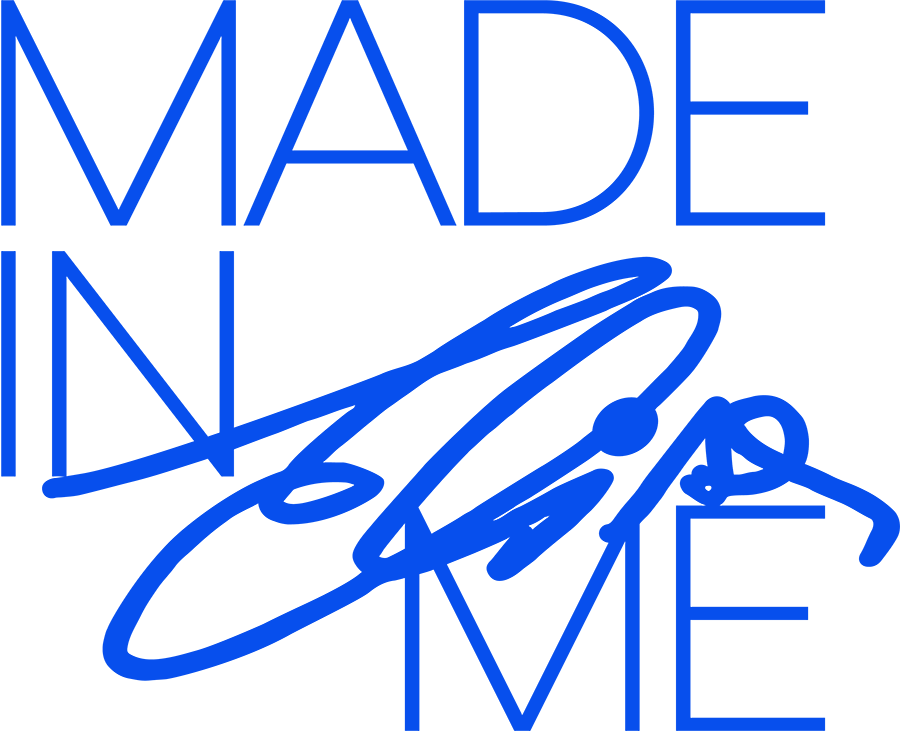 MADE IN ME by Elisa