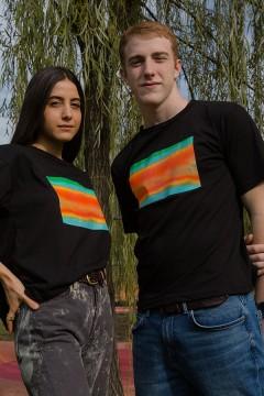 "T-Shirt ""Diari Aperti (Segreti Svelati)"""
